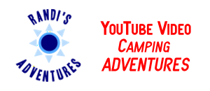Teardrop RV Camping Videos with Randis Adventures